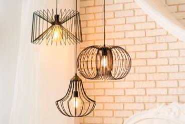 Different Types of Light Fixtures