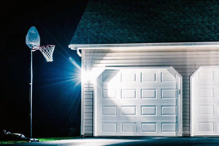 Different Types of Outdoor Lighting