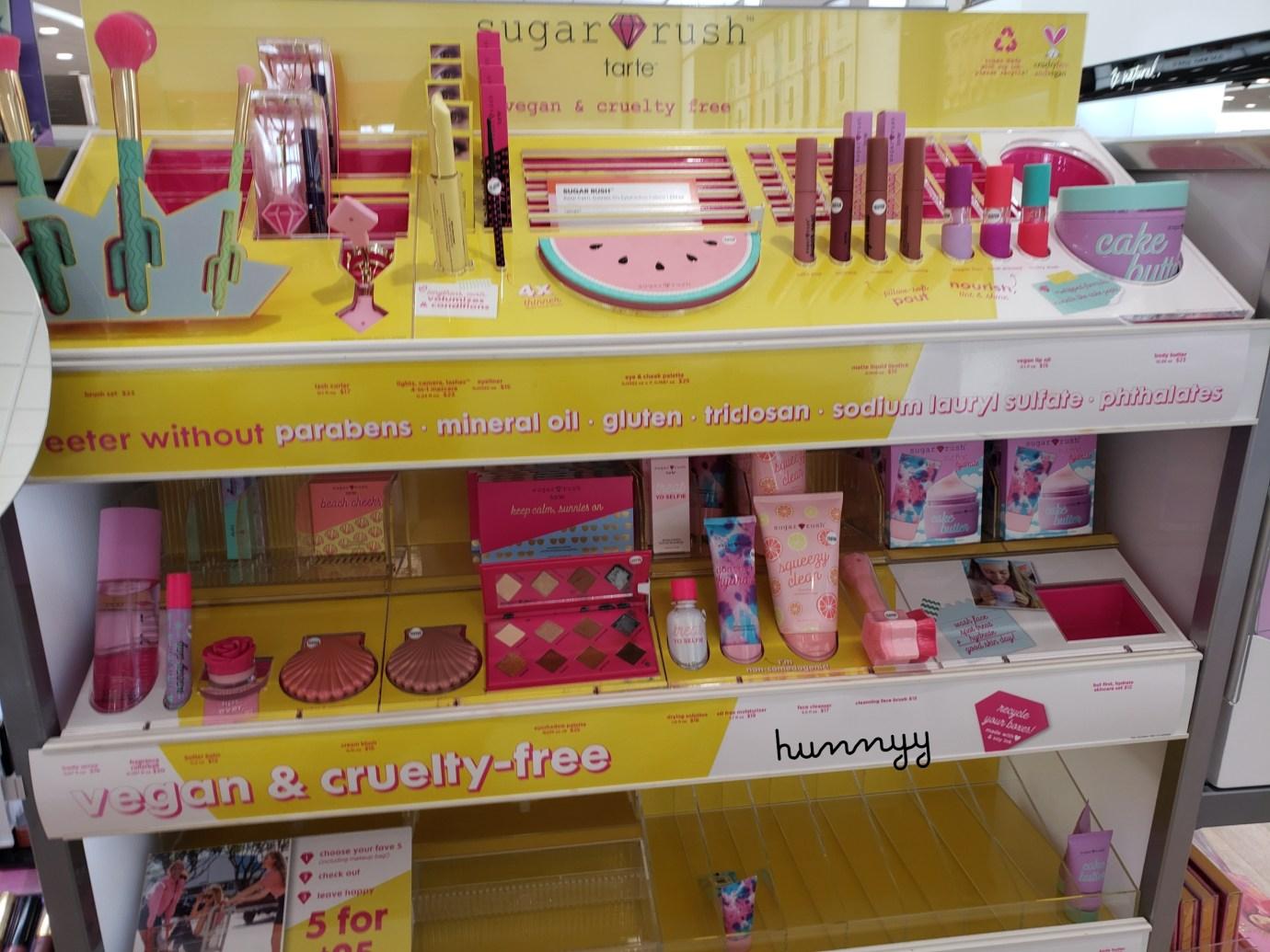 ::Friyay:: NEW Products at Ulta Beauty!