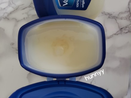 ::REVIEW:: Petroleum Jelly - Yay or Nay?