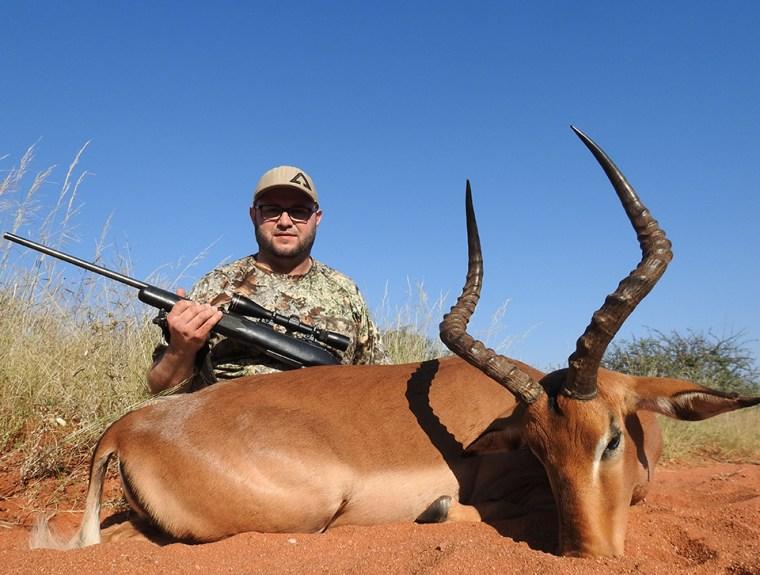 AVID Safari Hunt Winner