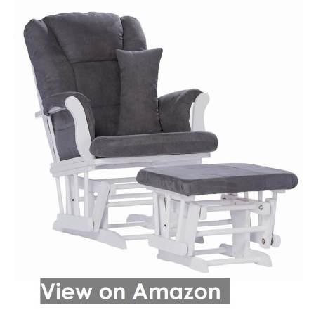 Fabulous 10 Best Chairs For Breastfeeding Buyers Guide 2019 Uwap Interior Chair Design Uwaporg