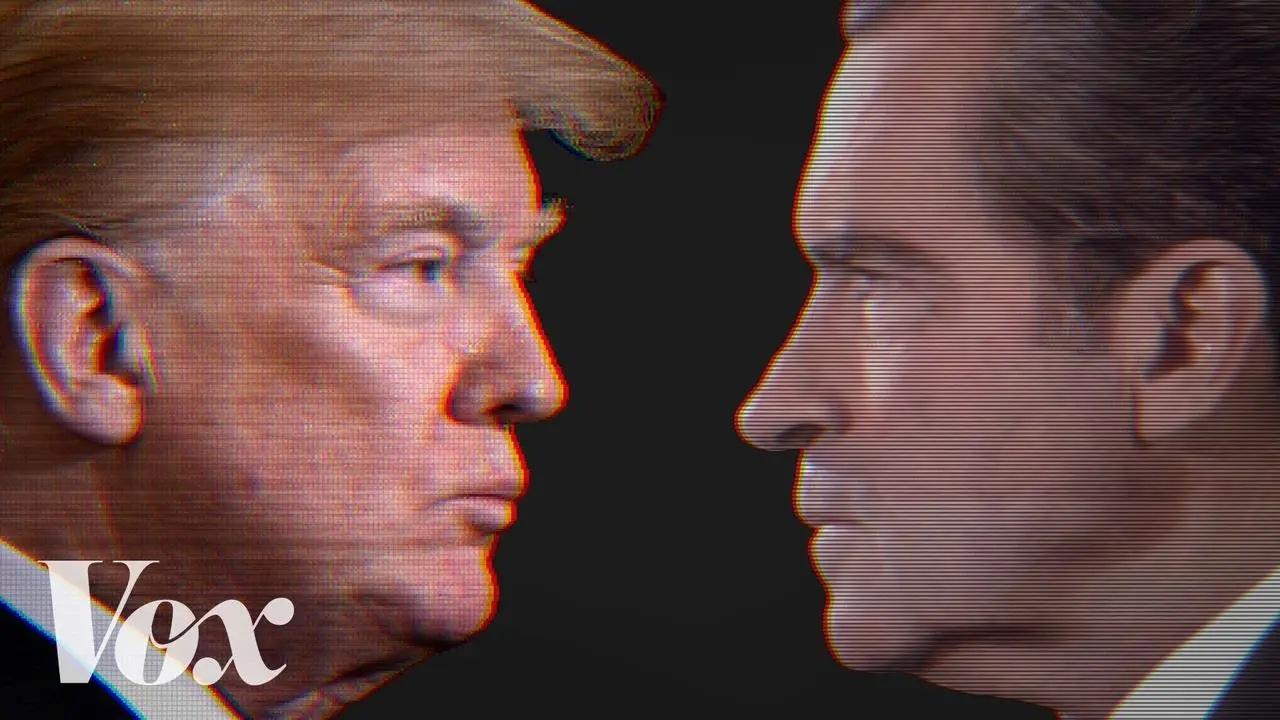 Vox Trump Nixon Striketrough Carlos Maza