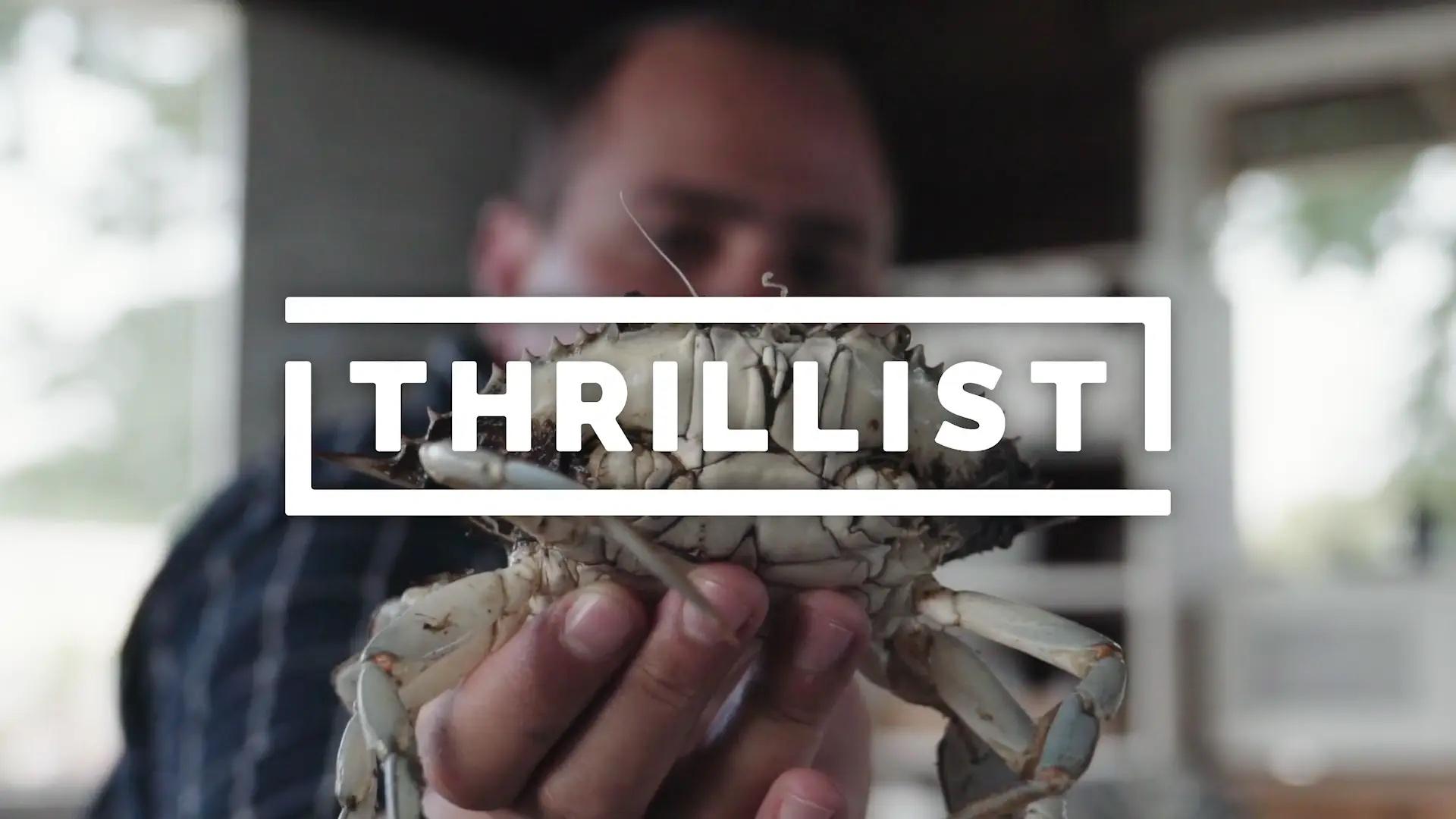 Thrillist Amazon Prime Video
