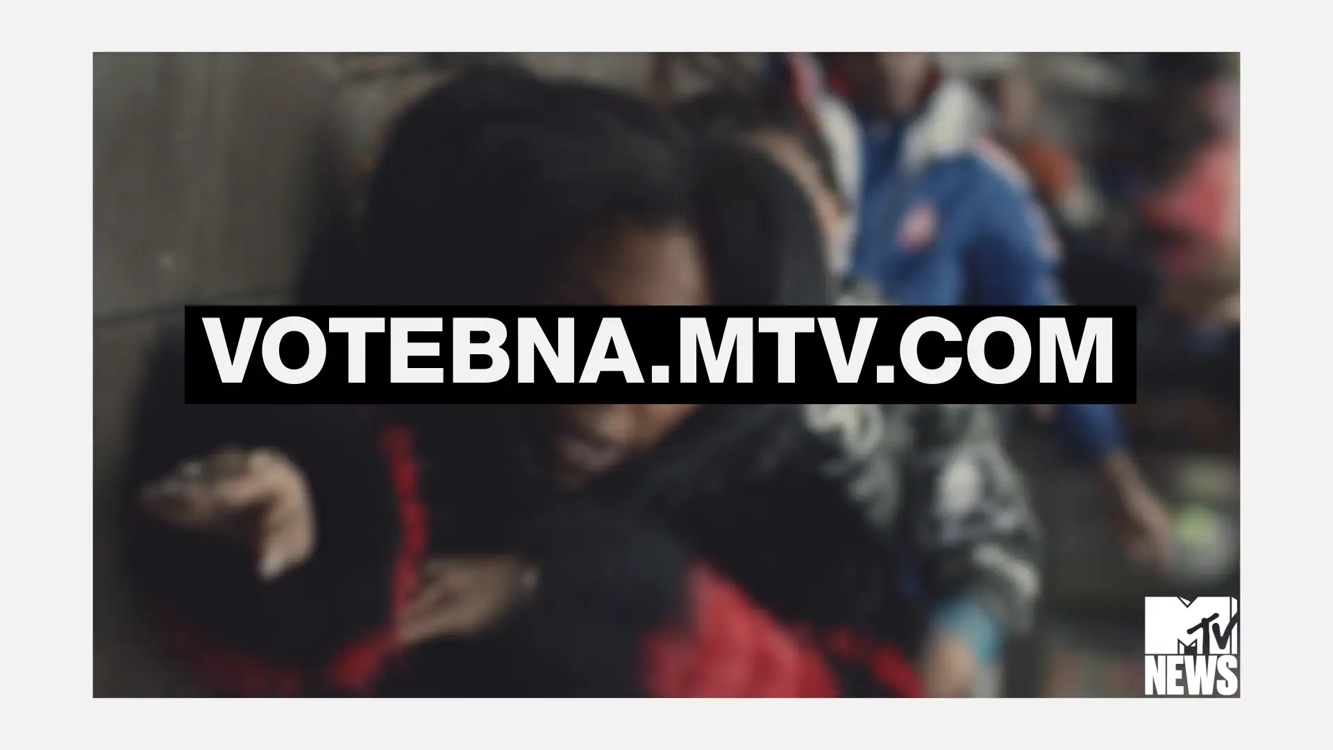VMAs Voting MTV