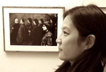 Maria Loh, Art History