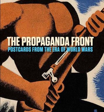 MFA Propaganda Front front cover