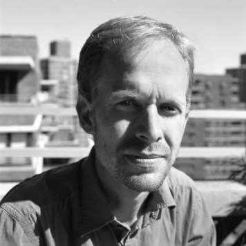 David Reinfurt, MFASO Lecture
