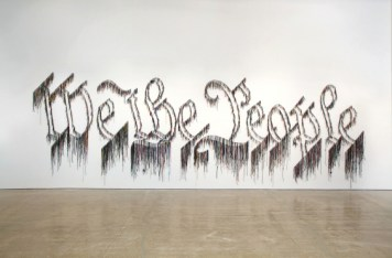 Nari Ward: We the People at the New Museum