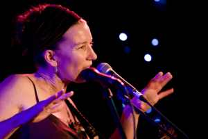 Christchurch Jazz Festival, 2009 Loons, Lyttleton,