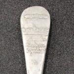 Zeppelin Spoon