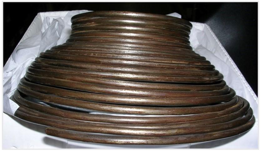 GLAHM:E.1936.60, (neck-ring, Kenya, East Africa)