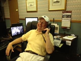 Burt-Phone