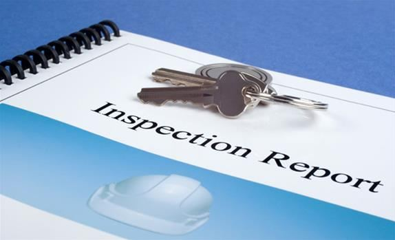 Strata Inspection Report