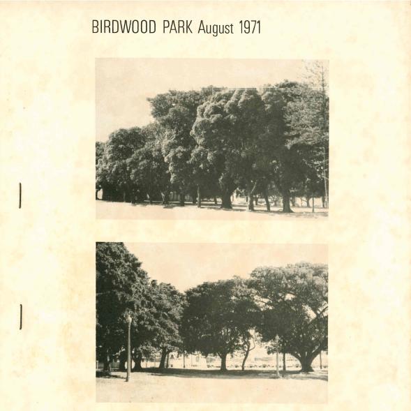 birdwood park