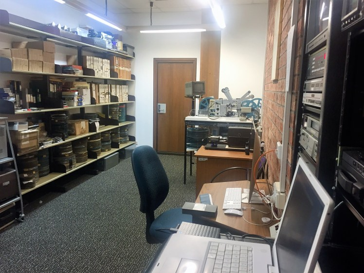 NBN Film Room