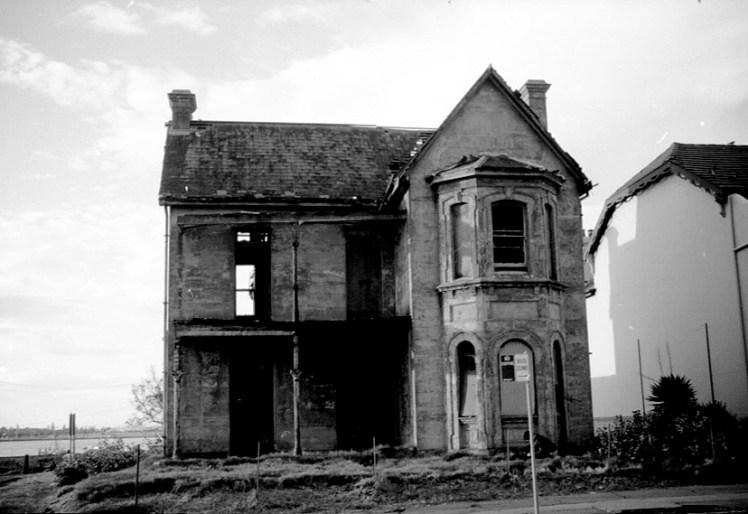 lumber yard scott street residence