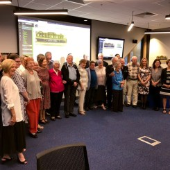 Congratulations to all the wonderful 'Co-operative' Elders who took part in the The Store Oral History Project.