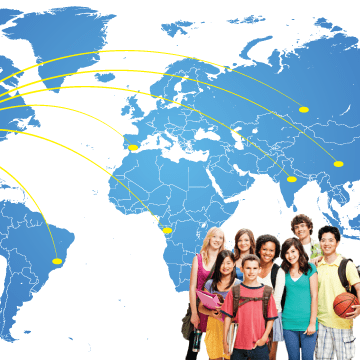 Hunter Programs International Study Abroad Program