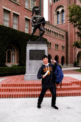 Hunter Programs Study Abroad Program, China Student Exchange Program, tutoring