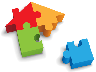 Hunter Programs Homestay Puzzle