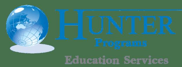 Hunter Programs Education Services - Logo