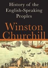 Books History of the English Speaking Peoples