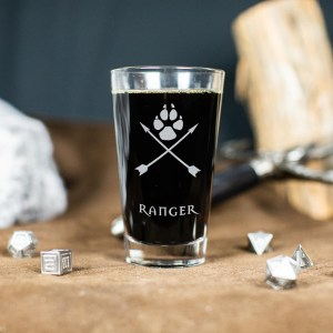 Ranger Pint Glass