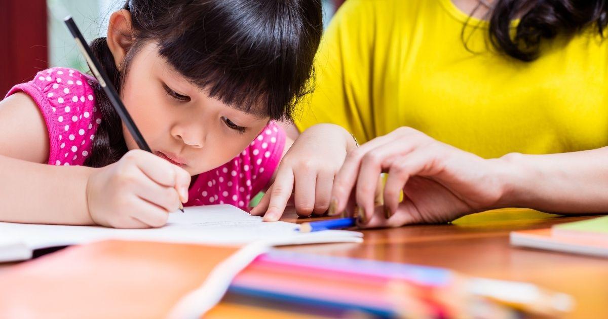 Homeschooling | Modular Learning | HuntersWoodsPH