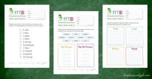 HuntersWoodsPH Montessori MTB Sinugboanong Bisaya Mga Pungan