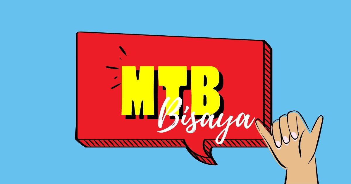 MTB Sinugbuanong Binisaya