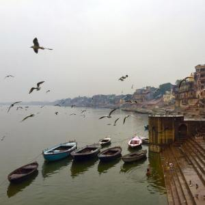 HuntersWoodsPH | Rivers of the World | Ganges