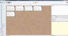 Scrivaner for Windows novel template - 3 acts and scenes.