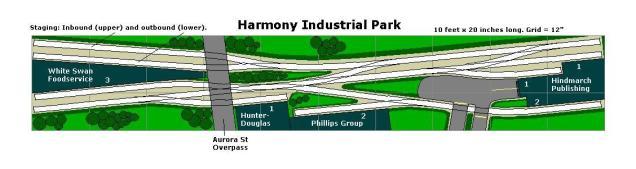 Harmony Industrial Park