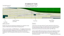 Stubbens Street Yard