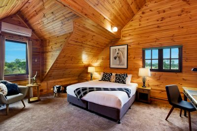 Caribou Bedroom - Lodge