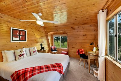 Watagan Bedroom - Retreat