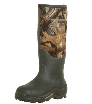 Muck Boot Unisex Woody Sport Hunting Boot