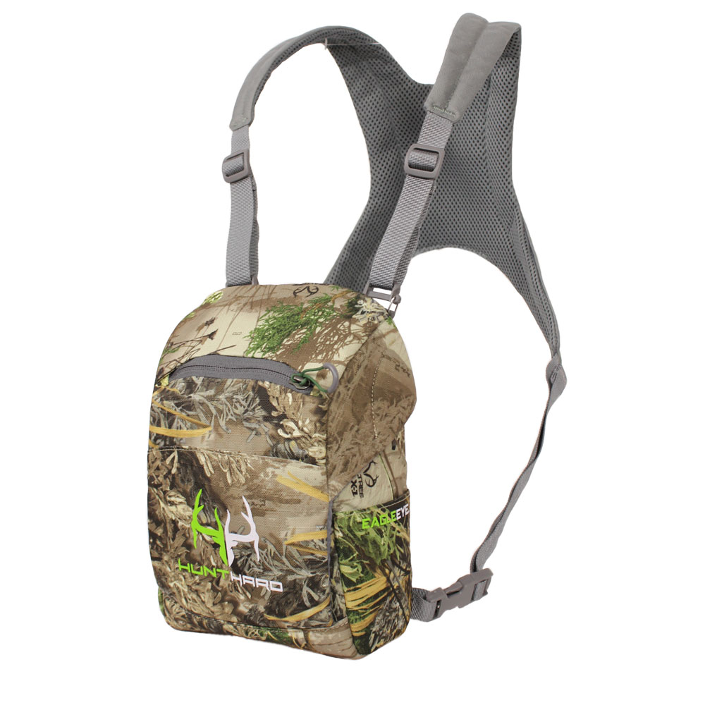 Eagle Eye Bino Harness Hunt Hard Gear