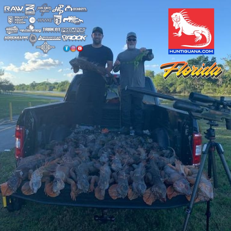 Huntiguana.com offering hunts now in Florida