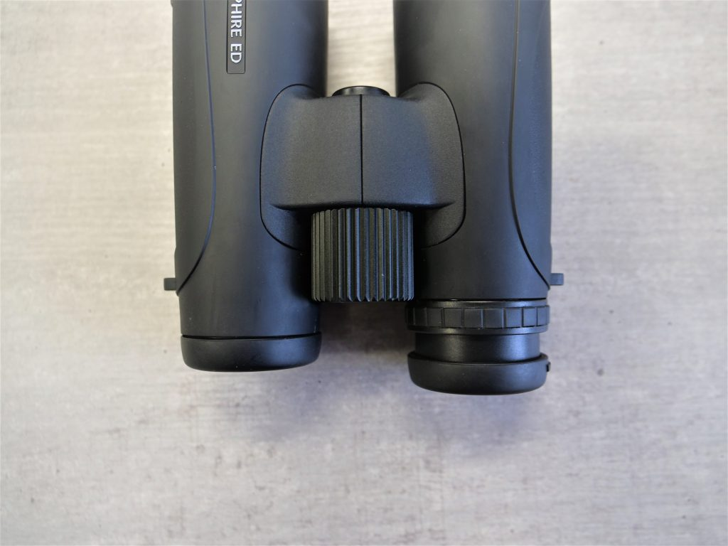 Hawke Sapphire ED 8×42 Focus