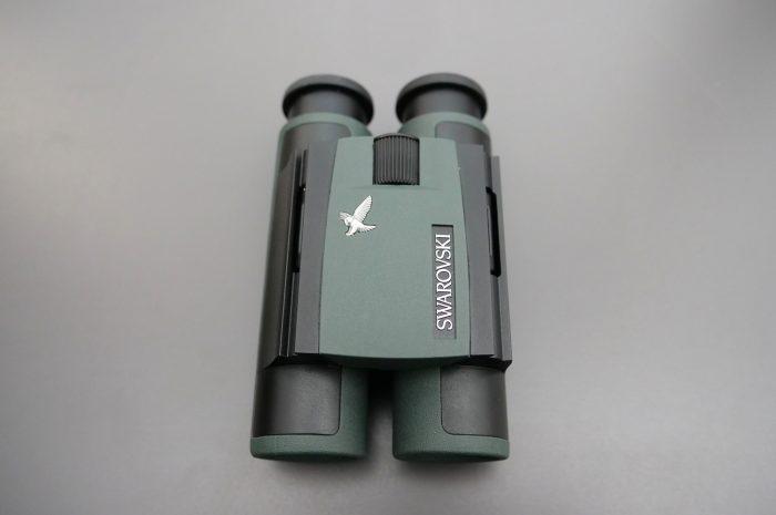 Swarovski CL Pocket 10x25