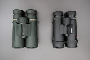 Steiner Observer 10×42 VS Bushnell Legend E 10×42