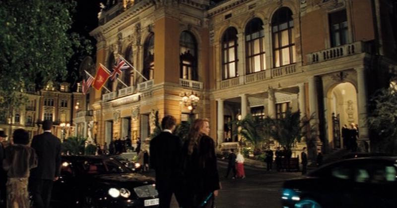 Czech republics karlovy vary casino royale allegany casino and hotel