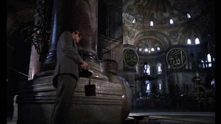 Hagia Sophia From Russia With Love James Bond