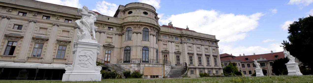 Schwarzenberg Palais Vienna