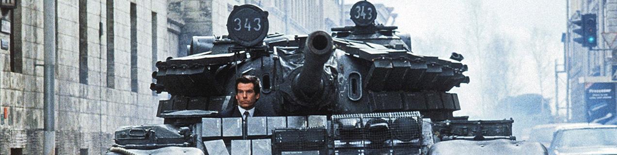 Tank Chase