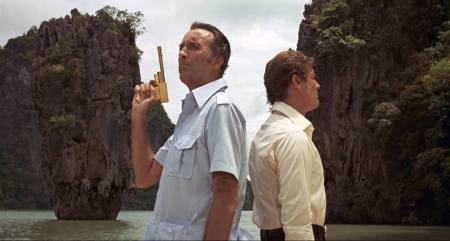 James Bond Island Khao Phing Kan