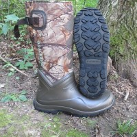 Review:  Lacrosse AeroHead Sport Boots