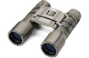 Bushnell Powerview Compact-Binoculars Camo